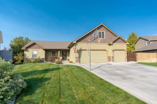 773 Whitehorse, Kuna, ID 83634 (MLS #98706424) :: Juniper Realty Group