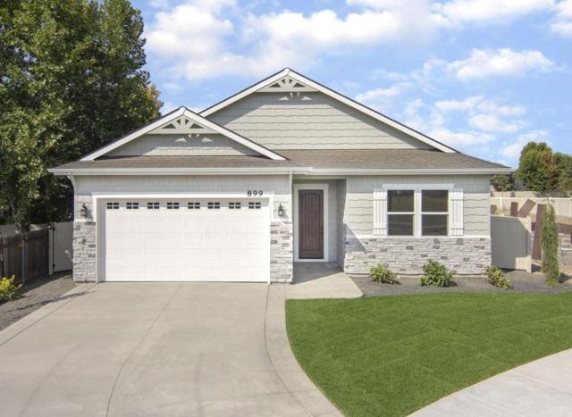 10609 W Orion Greens, Boise, ID 83709 (MLS #98706447) :: Juniper Realty Group