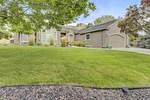 4334 W Quail Ridge, Boise, ID 83703 (MLS #98706452) :: JP Realty Group at Keller Williams Realty Boise