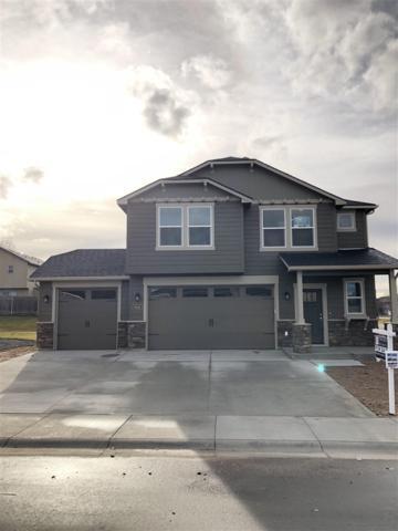 9645 W Goldenpond Ct, Boise, ID 83709 (MLS #98706464) :: Juniper Realty Group