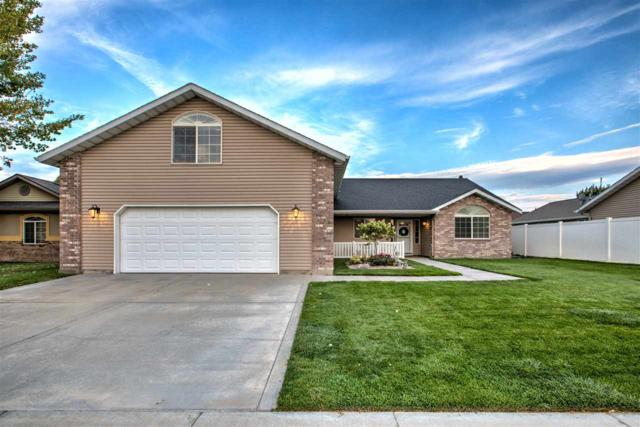 1958 Canyon Trail  Way, Twin Falls, ID 83301 (MLS #98706476) :: Zuber Group