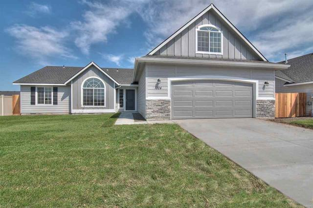 12844 Ironstone Dr., Nampa, ID 83686 (MLS #98706491) :: Zuber Group
