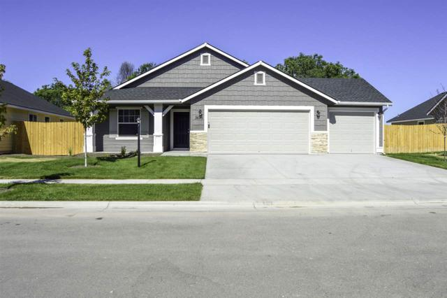 12880 Ironstone Dr., Nampa, ID 83686 (MLS #98706496) :: Zuber Group