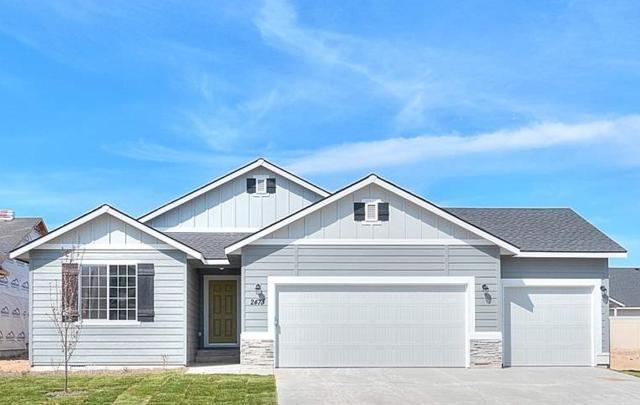 12837 Ironstone Dr., Nampa, ID 83686 (MLS #98706497) :: Jackie Rudolph Real Estate