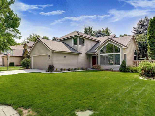2507 S Swallowtail Ln, Boise, ID 83706 (MLS #98706501) :: Juniper Realty Group