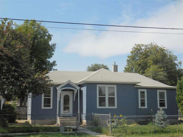 1015 11th Street S, Nampa, ID 83651 (MLS #98706523) :: Full Sail Real Estate
