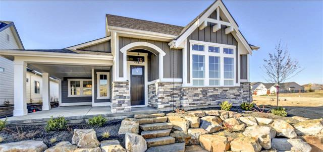 3954 W Hidden Springs Drive, Boise, ID 83714 (MLS #98706527) :: Zuber Group