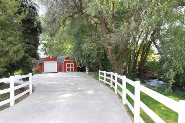 1800 N Bryson Rd, Boise, ID 83713 (MLS #98706531) :: Jon Gosche Real Estate, LLC