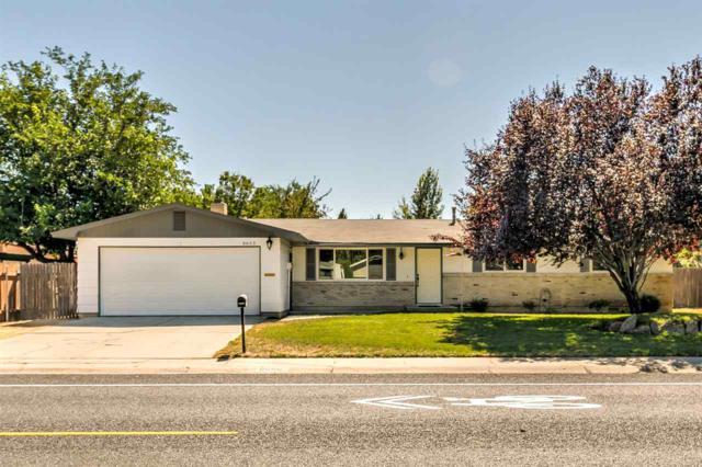 8655 W Northview Street, Boise, ID 83704 (MLS #98706533) :: Juniper Realty Group