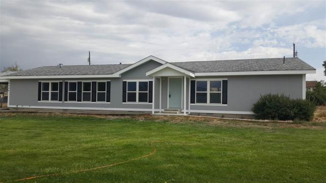 4524 S Cottage Grove Lane, Nampa, ID 83686 (MLS #98706559) :: Boise River Realty