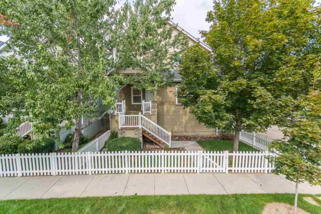 390 W Highland Street, Boise, ID 83706 (MLS #98706566) :: Juniper Realty Group