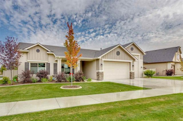 930 N Stockhelm, Eagle, ID 83616 (MLS #98706573) :: Zuber Group