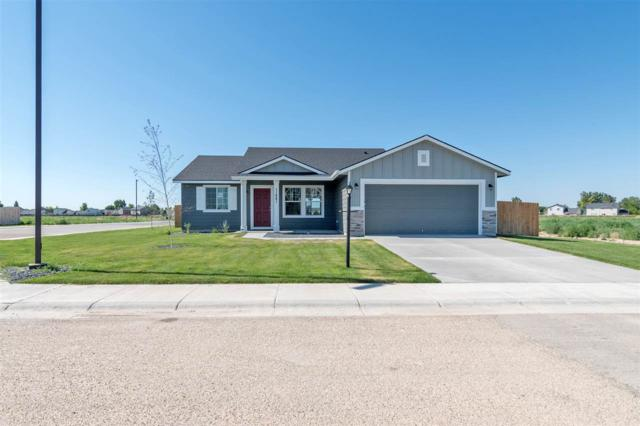 4406 Newbridge St., Caldwell, ID 83607 (MLS #98706578) :: Jon Gosche Real Estate, LLC