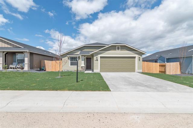 4321 Newbridge St., Caldwell, ID 83607 (MLS #98706583) :: Jon Gosche Real Estate, LLC