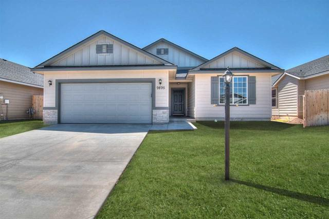 4405 Newbridge St., Caldwell, ID 83607 (MLS #98706585) :: Jon Gosche Real Estate, LLC