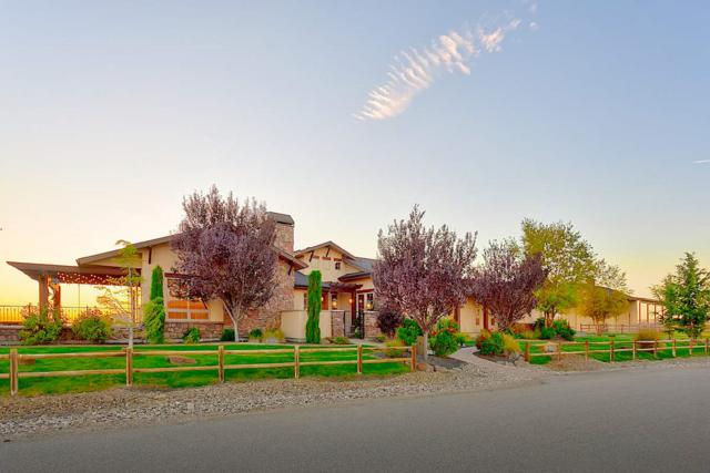 6730 N Conagher Lane, Eagle, ID 83616 (MLS #98706595) :: Boise River Realty