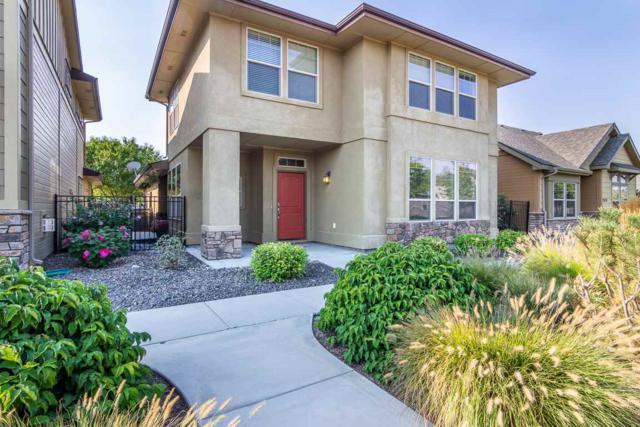 2852 E Decameron Lane, Meridian, ID 83642 (MLS #98706612) :: Build Idaho