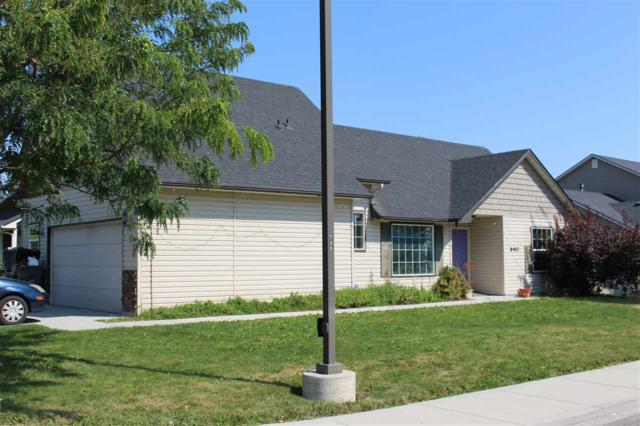 640 Prince Ave, Wilder, ID 83676 (MLS #98706645) :: Jon Gosche Real Estate, LLC