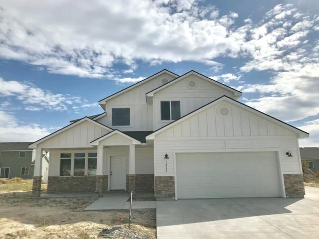 1045 Maplewood, Burley, ID 83318 (MLS #98706670) :: Jeremy Orton Real Estate Group