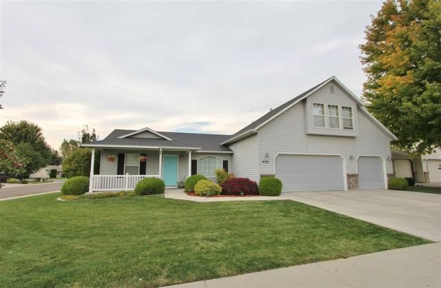 4391 S Fruithill Place, Boise, ID 83709 (MLS #98706676) :: Juniper Realty Group