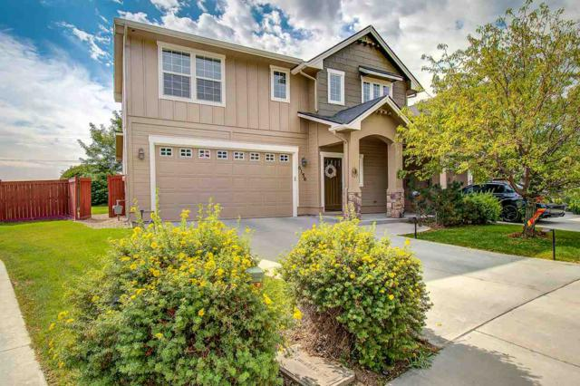 6156 S Rising Sun Way, Boise, ID 83709 (MLS #98706685) :: Zuber Group