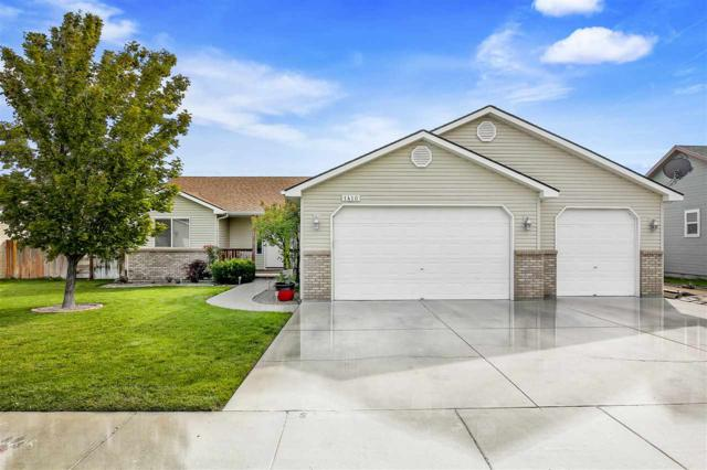 1410 SW Kursten, Mountain Home, ID 83647 (MLS #98706712) :: Boise River Realty