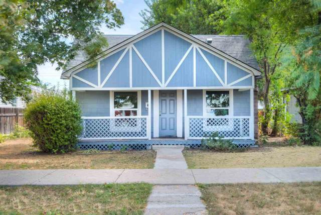 1108 13th Avenue S, Nampa, ID 83686 (MLS #98706728) :: Zuber Group