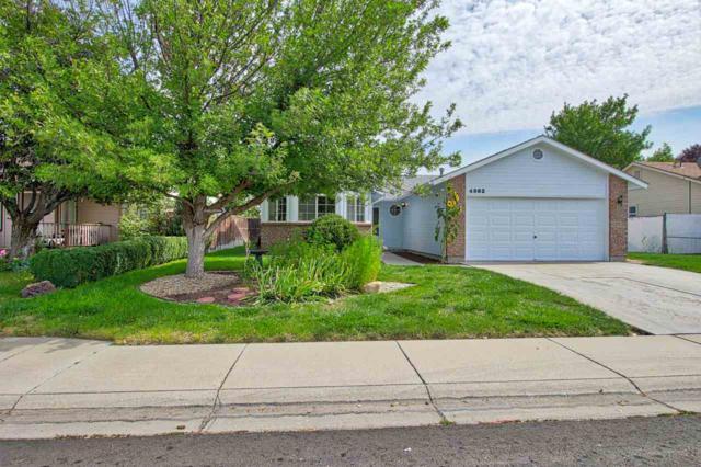 4862 S Ambush Ave., Boise, ID 83709 (MLS #98706732) :: Boise River Realty