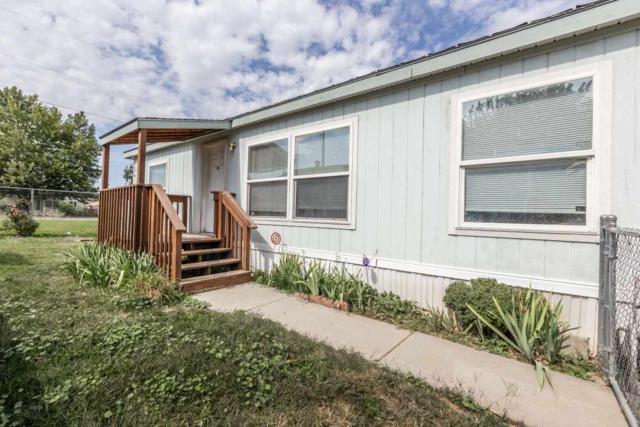 1281 N Timathy Ln, Boise, ID 83713 (MLS #98706733) :: JP Realty Group at Keller Williams Realty Boise