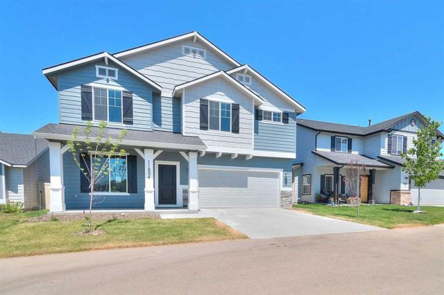 3124 W Granny Smith Ct., Kuna, ID 83634 (MLS #98706740) :: Build Idaho