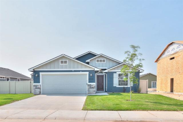 3137 W Granny Smith Ct., Kuna, ID 83634 (MLS #98706742) :: Team One Group Real Estate