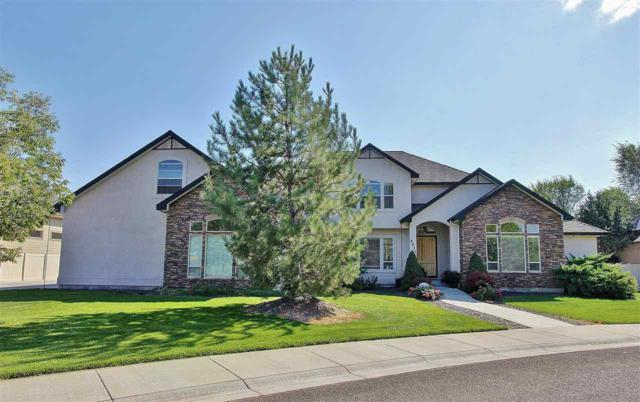 4511 W Clear Field Dr, Eagle, ID 83616 (MLS #98706764) :: Zuber Group