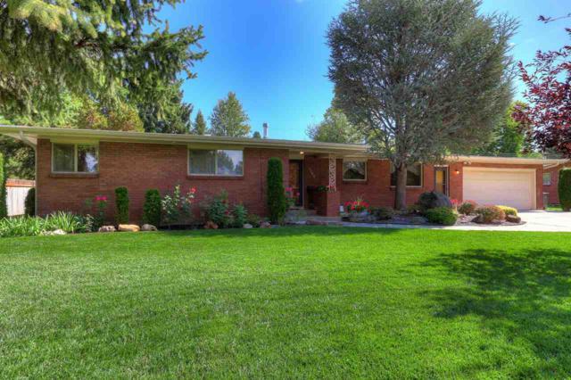3706 W Clement, Boise, ID 83704 (MLS #98706774) :: Juniper Realty Group