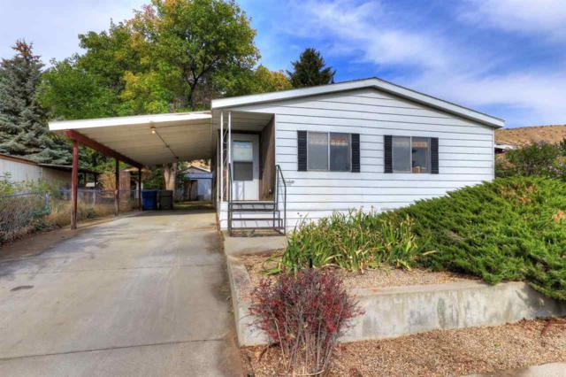 5634 E Mineral Dr, Boise, ID 83716 (MLS #98706778) :: Zuber Group