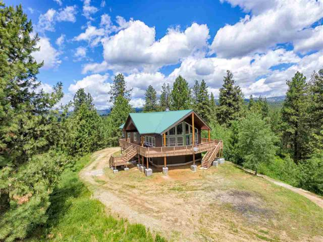 142 Meadow Dr., Idaho City, ID 83631 (MLS #98706779) :: Juniper Realty Group