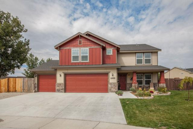1955 White Pine Dr, Middleton, ID 83644 (MLS #98706788) :: Boise River Realty