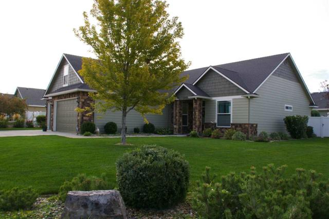 2700 NE 16th Ave, Payette, ID 83661 (MLS #98706789) :: Full Sail Real Estate
