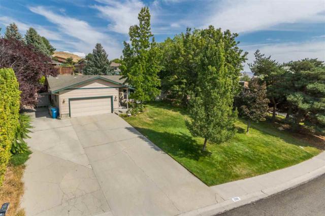 2216 S Toluka Way, Boise, ID 83712 (MLS #98706820) :: Juniper Realty Group