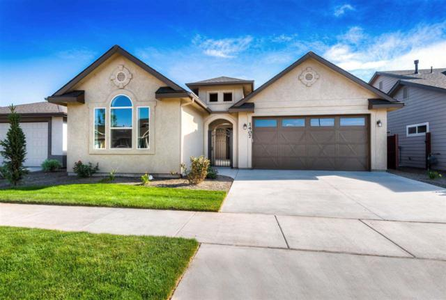 1306 W Bolton Lane, Eagle, ID 83646 (MLS #98706827) :: Zuber Group
