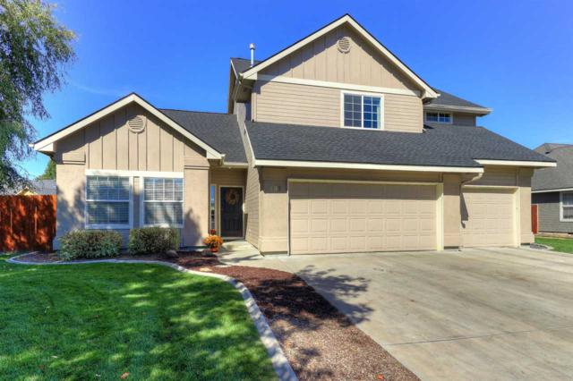 409 S Silver Bow Ave, Eagle, ID 83616 (MLS #98706831) :: Jon Gosche Real Estate, LLC