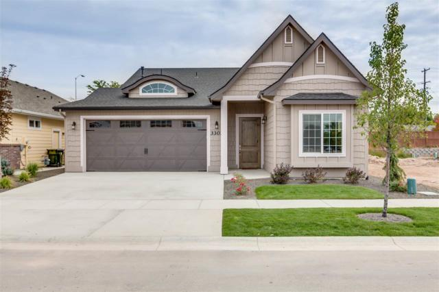 1334 W Bolton Ln., Eagle, ID 83646 (MLS #98706834) :: Zuber Group