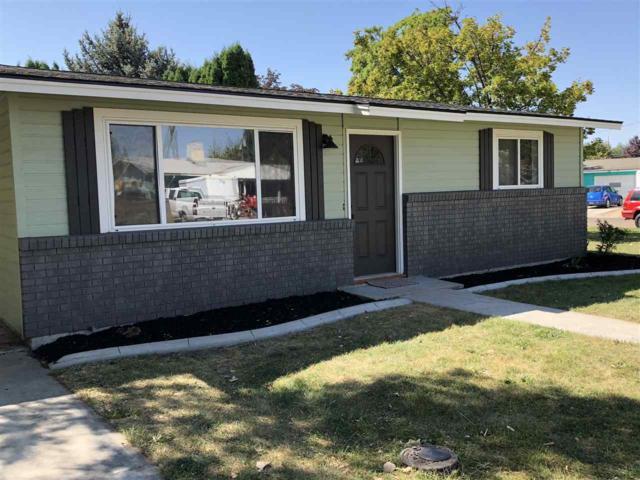 819 Meadowview, Nampa, ID 83651 (MLS #98706856) :: Boise River Realty