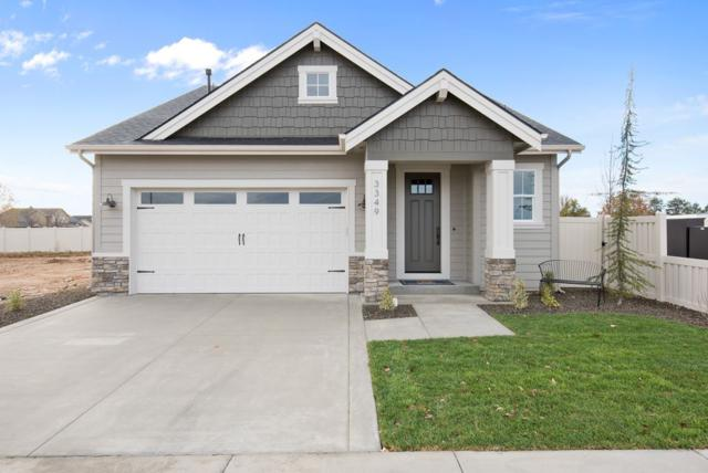 93 E. Cool Pond Dr., Meridian, ID 83646 (MLS #98706859) :: Full Sail Real Estate