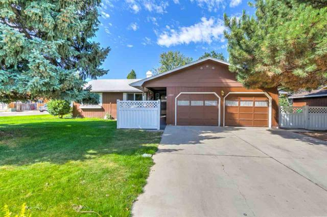 1937 NW 8th, Meridian, ID 83646 (MLS #98706860) :: Jon Gosche Real Estate, LLC