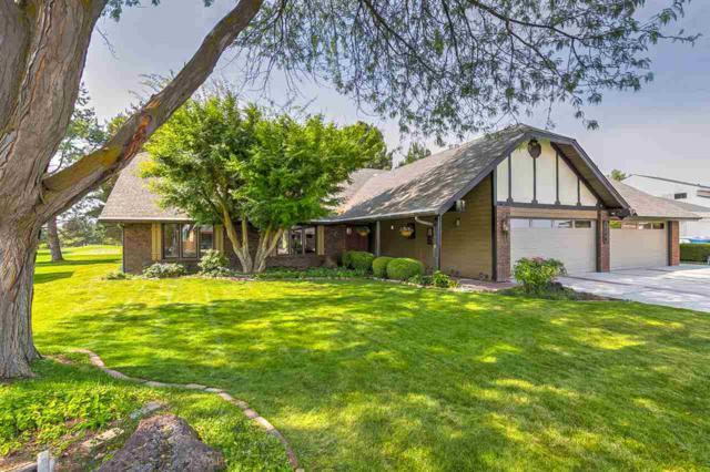 5289 S Umatilla Avenue, Boise, ID 83709 (MLS #98706882) :: Juniper Realty Group
