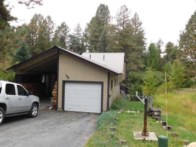 109 Par Dr, Cascade, ID 83611 (MLS #98706891) :: Team One Group Real Estate