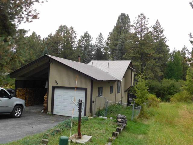109 Par Dr, Cascade, ID 83611 (MLS #98706892) :: Team One Group Real Estate