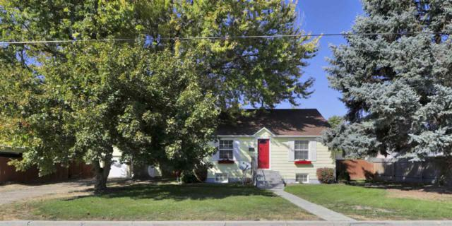 1412 E Lincoln Ave, Nampa, ID 83686 (MLS #98706898) :: Boise River Realty