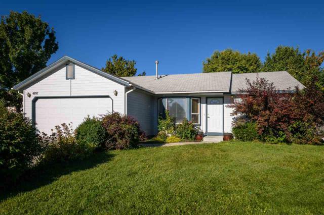 4897 S Ambush Ave, Boise, ID 83709 (MLS #98706915) :: Juniper Realty Group