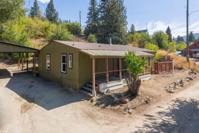 500 High St, Idaho City, ID 83631 (MLS #98706921) :: Build Idaho